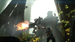 Titanfall Expedition - 2