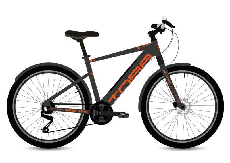 La société 50 Cycles a récemment annoncé le lancement d'un nouveau modèle de vélo électrique qui pourrait séduire certains utilisateurs. Sa particularité ? Il mine de la cryptomonnaie quand vous pédalez.
