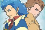Together Japan - Policenauts & Snatcher par Nobuyoshi Nishimura