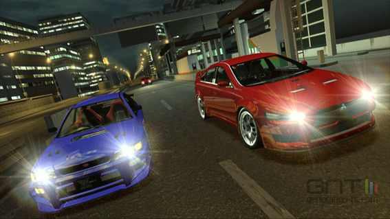 Tokyo Xtrem Racer - Image 4