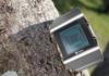 Kisai Space Digits : la montre spatio-temporelle signée Tokyoflash