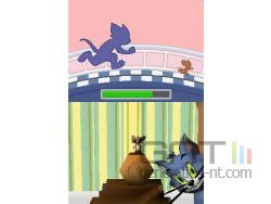 Tom and Jerry Tales DS - img 2