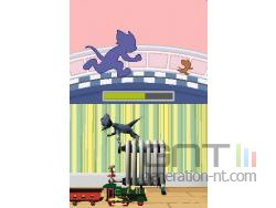Tom and Jerry Tales DS - img 3