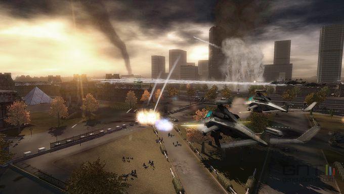 Tom Clancy Endwar (1)