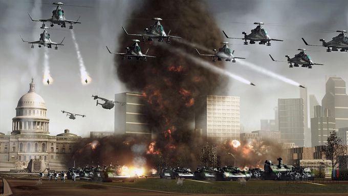 Tom Clancy Endwar (3)