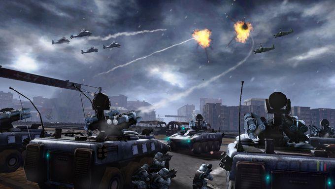 Tom Clancy Endwar (6)