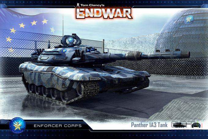 Tom Clancy Endwar (9)