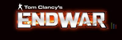 Tom clancy endwar logo