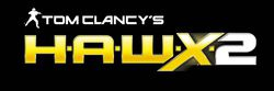 Tom Clancy HAWX - logo