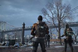 Tom Clancy The Division - 1