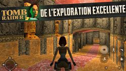 Tomb Raider 1996 Android (2)