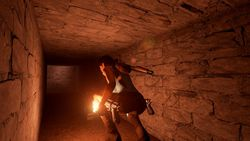 Tomb Raider 2 Unreal Engine 4 - 7