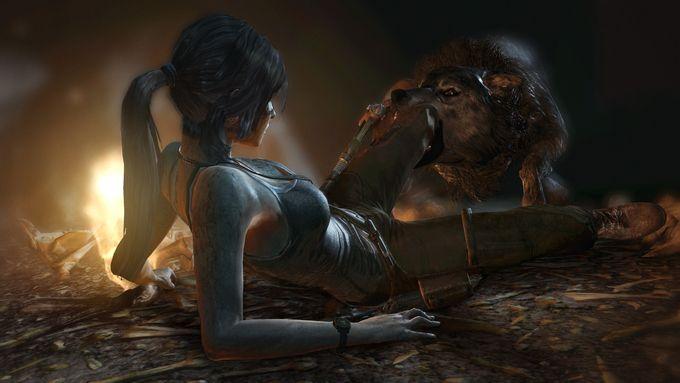 Tomb Raider - 7