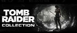 Tomb Raider Collection - 1