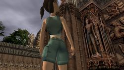 Tomb Raider La Revelation Finale HD - comparatif 1.