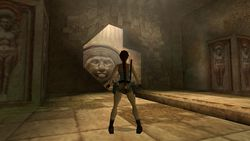 Tomb Raider La Revelation Finale HD - comparatif 6.