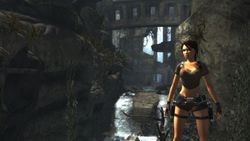 Tomb Raider Trilogy - 2