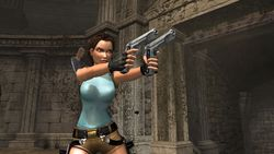 Tomb Raider Trilogy - 5