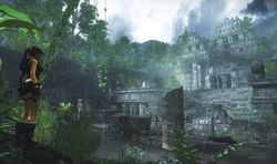 Tomb Raider Underworld   Image 1
