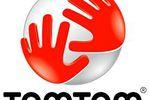 TomTom logo pro