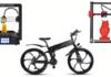 Bon plan : les imprimantes 3D Anycubic I3, CR-10S et le vélo électrique Samebike LO26 à prix réduits !