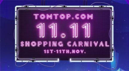 Tomtop1111