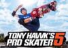Tony Hawk's Pro Skater 5 est ultra buggé et s'offre un patch plus lourd que le jeu