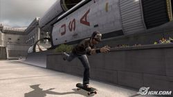 Tony hawk proving ground image 1