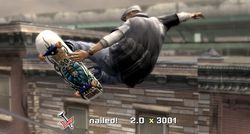 Tony hawk proving ground image 2