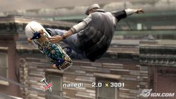 Tony hawk proving ground image 4