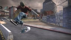 Tony hawk proving ground image 5