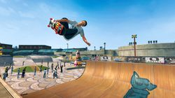 Tony Hawk Ride (2)