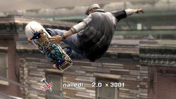 Tony hawks proving ground 1 spencer nail the grab 2