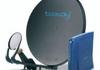 Internet par satellite : Tooway pour les oubliés de l'ADSL
