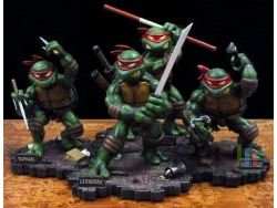 Tortues ninja small