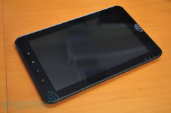 Toshiba tablette Android Tegra 2