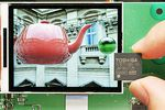 Toshiba TC35711XBG