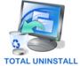 Total Uninstall : un utilitaire de désinstallation de programmes pour Windows