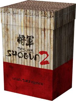 Total War Shogun 2 (1)