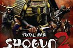 Total War Shogun 2 - Jaquette