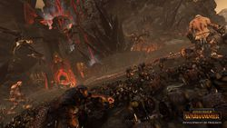 Total War Warhammer - 3
