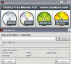 Totally Free Burner : profiter d'un graveur performant pour vos CD et DVD