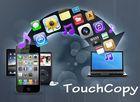 TouchCopy : synchroniser des fichiers multimédias entre un PC et d'autres appareils