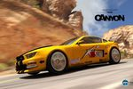 Trackmania 2 : Canyon - 1