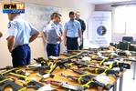 trafic armes