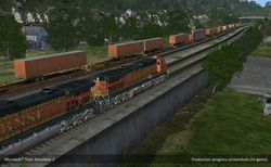 Train simulator 2 image 1