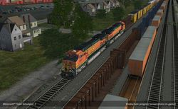 Train simulator 2 image 2