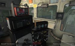 Train simulator 2 image 3