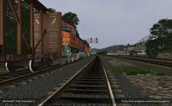 Train simulator 2 image 5