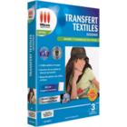 Transfert Textiles Designer : personnaliser votre Tee Shirt